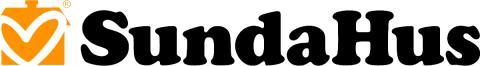 SundaHus logo liggande