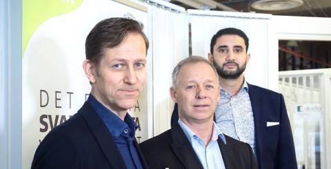 Sörmlandsfonden investerar i Refillsystem