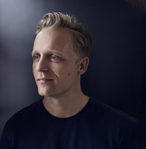 Andreas Weise uppträder på Lotta på Liseberg 8 juli