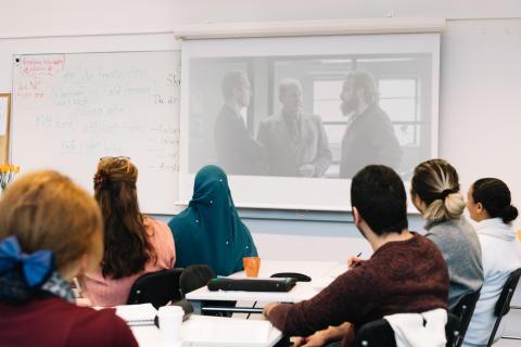 1 800 SFI-lärare: Så har svensk film gjort skillnad i undervisningen av nyanlända