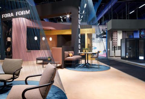 Stockholm Furniture & Light Fair 2017