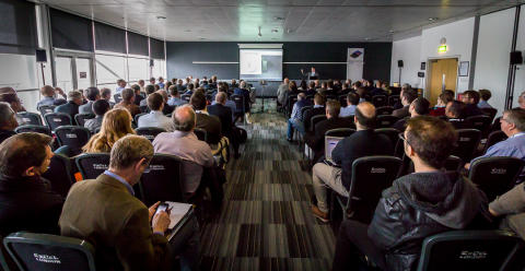 Hi-res image - OI London - The conference programme at Oceanology International 2016