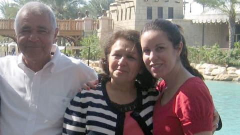"""Spotlight on Qatar human rights:  """"Australian govt. may face lawsuit for wrongful death of Joseph Sarlak"""" - Radha Stirling, Detained in Dubai"""