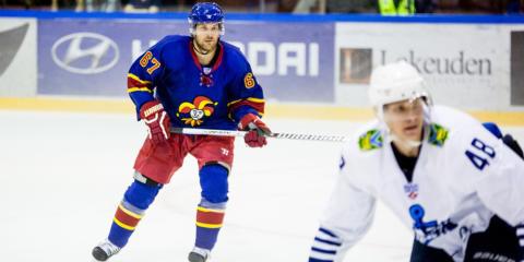 Tuleva KHL-kausi kolkuttelee jo ovella ja mitä vielä - NFL-kausi käynnistyy 4. syyskuuta!
