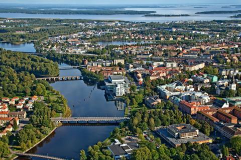 S-kvinnors kongress till Värmland