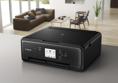 PIXMA TS6150 Series BLACK Ambient