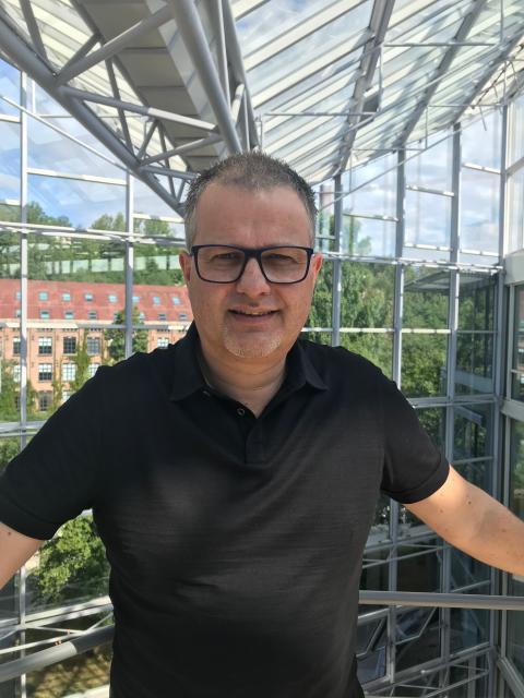 Morten Roness - Head of consumer sales
