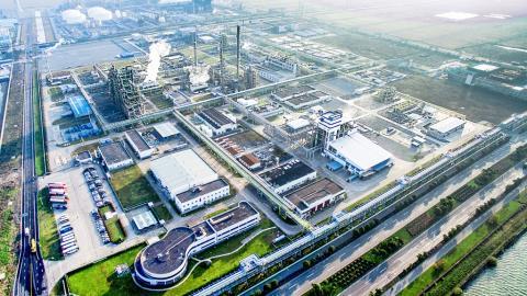 Nouryon verdoppelt Kapazität für Dicumylperoxid in China