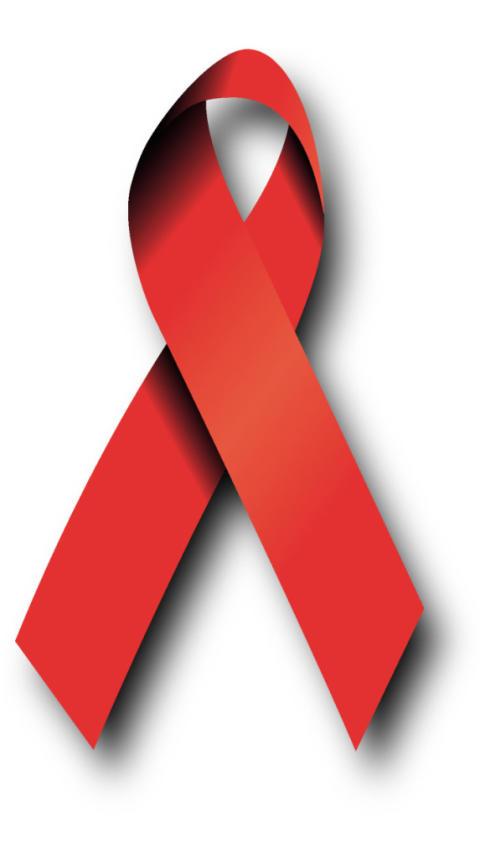 Internationella AIDS-dagen 2015