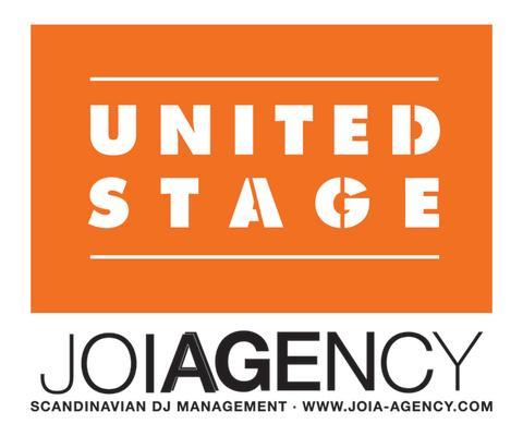 United Stage Artist och JoiaAgency i samarbete 2014