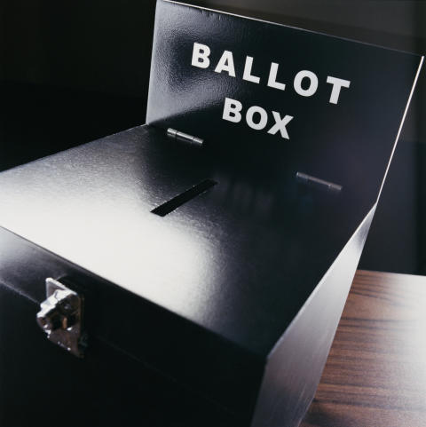 Voters urged to send back their postal vote