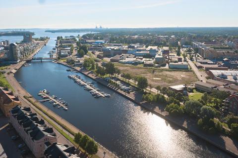 HSB bygger hyresrätter för unga vuxna i Gävle