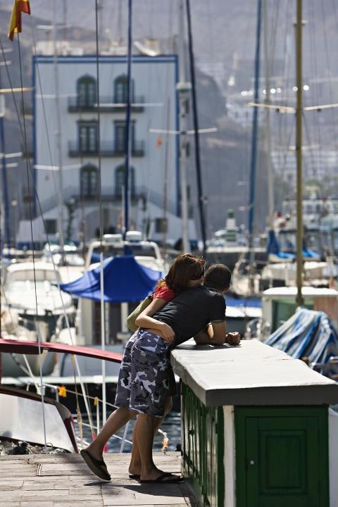 Gran Canaria er danskernes foretrukne rejsemål om vinteren. Øen lokker med en årlig gennemsnitstemperatur på 21 grader mod otte i Danmark.