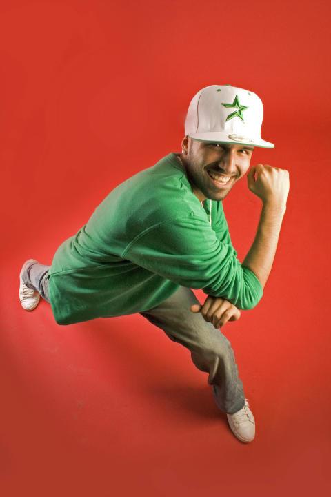 """Sean Banan """"Skaka Rumpa""""  - 1a på Spotify!"""