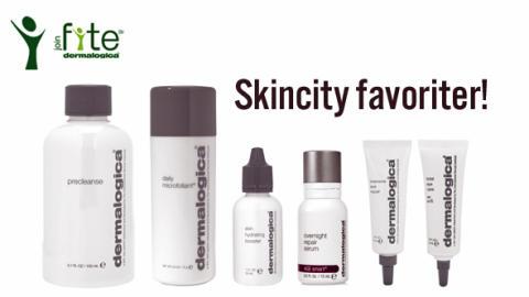 Skincity Weekend Picks; Dermalogica - Köp 4 betala för 3. Gäller till kl 24.00 på söndag