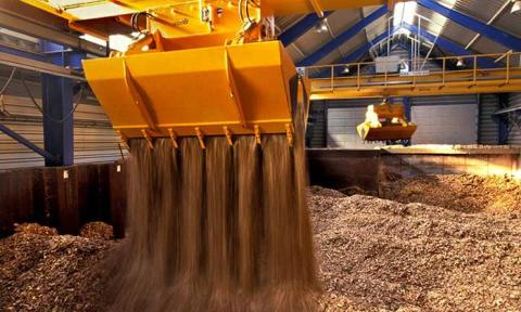 Giv biomasse bæredygtige vilkår, tak