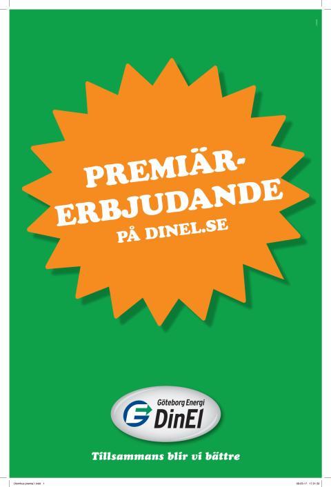 Premiär DinEl