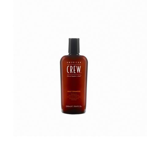 American Crew - Gray Shampoo