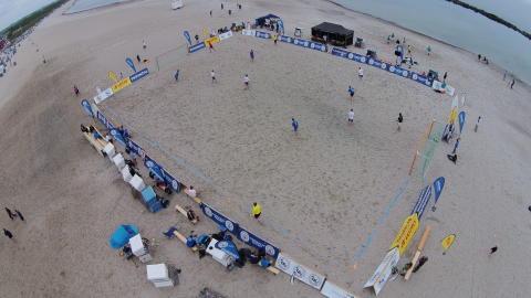 SHFV BeachSoccer