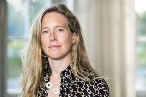 Wallenberg Academy Fellow Anna Herland