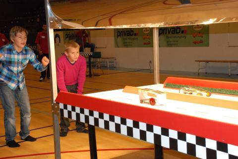 Solracet Deltävling 2 Kristianstad - Kämpar för att vinna