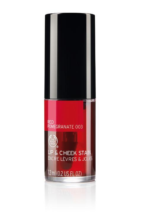 Lip & Cheek Stain 003 Red Pomegranate