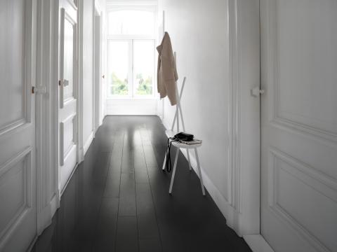 Flexa Mooi Makkelijk Vloer Zwart