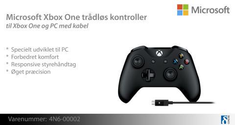 Microsoft tager din gaming til et helt nyt niveau!