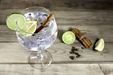 Slik får du smaken på Gin & Tonic