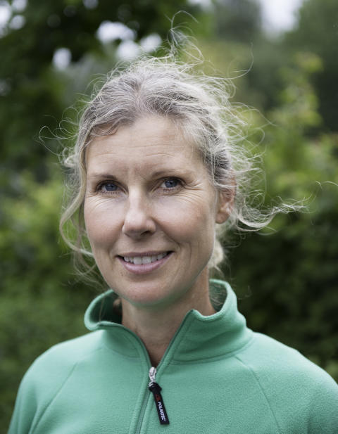 Angela Bång, foto Lena Fredriksson