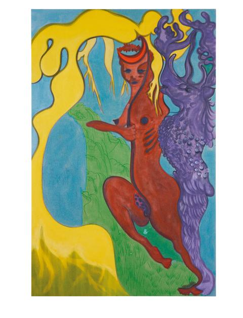 Er maleriet på vei tilbake i samtidskunsten?