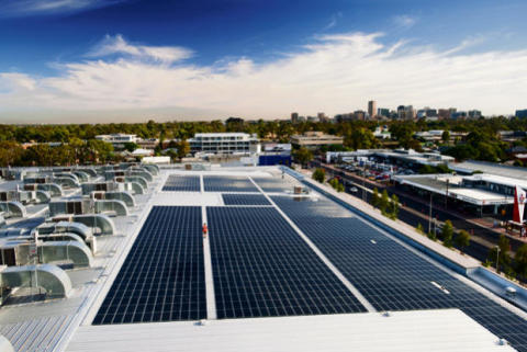 First Solar says utility-scale PV 'starting to take off' in Australia