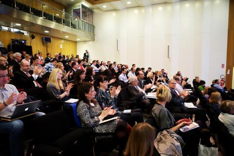 Süßstoffe im Blickpunkt: internationale Konferenz in Brüssel