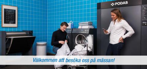 Besök oss på Fastighetsmässan i Göteborg 6-7 september!