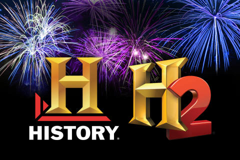 HISTORY og H2 åbner 2016 med et brag!