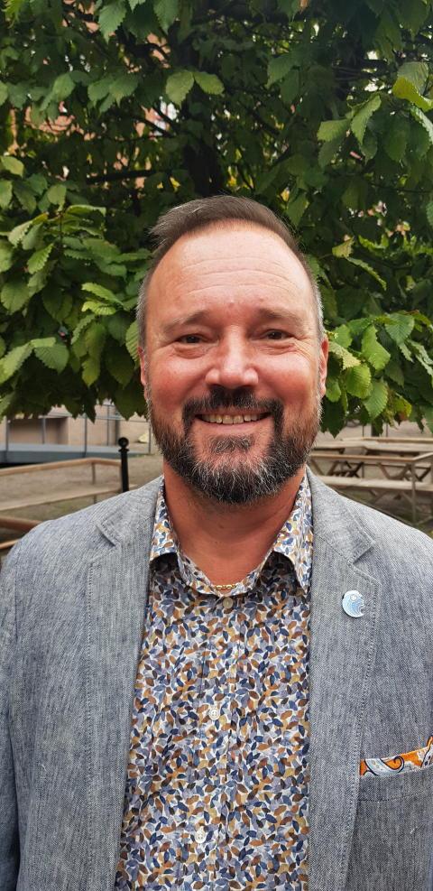 Sjöfartsverkets Mikael Renz får prestigefull ordförandepost i FN:s sjöorgan IMO