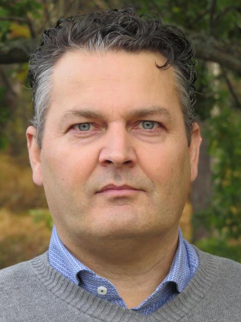 Magnus Berntsson
