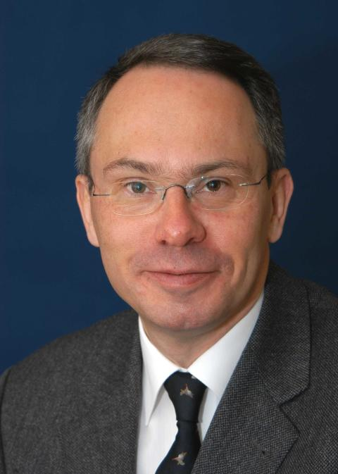 Professor Stefan Seregard invald i Academia Ophthalmologica Internationalis