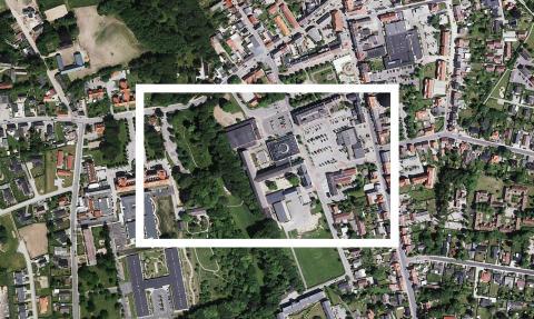 Silkeborg Kommune har valgt totalrådgiver til Kjellerup Skole