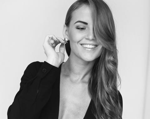Kristin Sundberg flyttar till Damernas.se