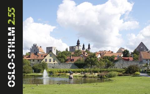 Finns det andra sätt att bygga en bättre förbindelse mellan Oslo och Stockholm?