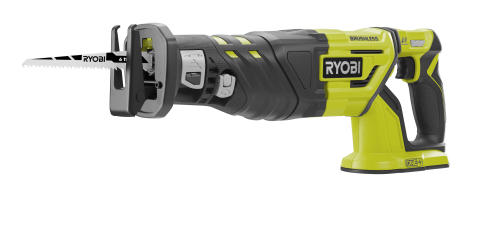 Ryobin tehokkain akkukäyttöinen purkutyökalu!