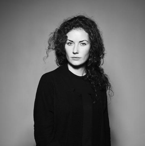 Astrid Menasanch Tobieson om pjäsen Nattpassage