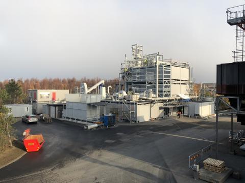 Emissionsutfall i Cortus Energy - tillförs ca 65,2 MSEK genom fulltecknad företrädesemission