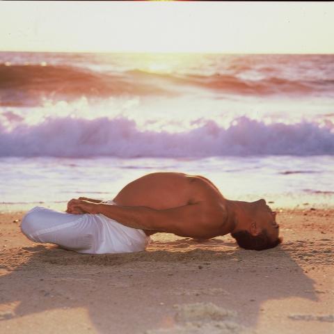 Workshop - Yoga & andning för löpare