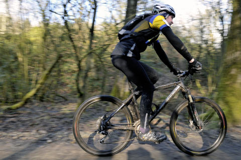 Hit the North with new mountain bike trail