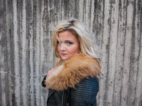 RMP Musik presenterar Linda Ström - en av Sveriges bästa sångerskor