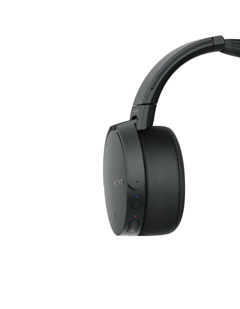 MDR-XB950N1 von Sony_schwarz_3