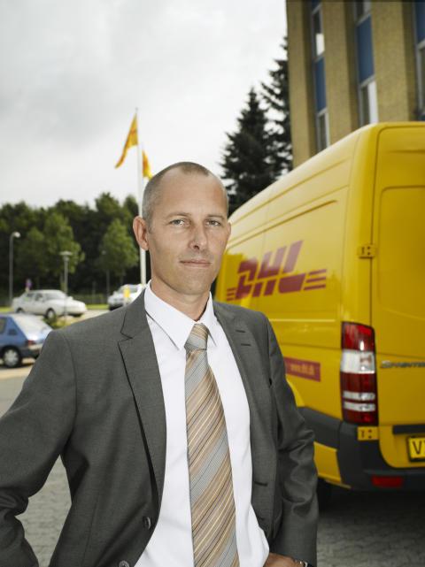 DHL Express justerer priserne for 2015