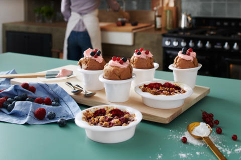 Clever Baking by Villeroy & Boch: Perfect Your Baking Experience